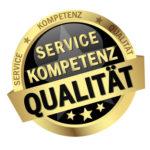 Kompetenz und Servicequalität