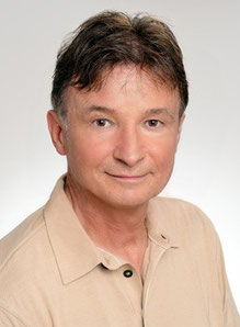 Dipl.-Psychologe Gert Kowarowsky