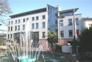 Bild MVZ Gebäude
